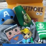May's Super Geek Box Review