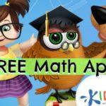 Wonderful Math Learning App For Kids