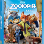 Zootopia: Activities, Recipes, DIY Crafts and More!