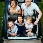 Escape the Minivan Rut