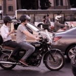 Biking In A Group? 5 Safety Rules You Should Know