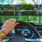 Why Driving Lessons are Important