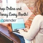 Shop With Splender and Earn Money Every Month