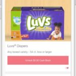 Save Up To $7 on Luvs Diapers #SharetheLuv