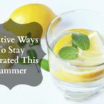 Creative Ways To Stay Hydrated This Summer #MomsLoveAmwell