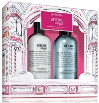 Philosophy Snow Angel Bath Duo