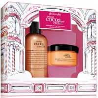 Philosophy Orange and Cocoa Cream Duo