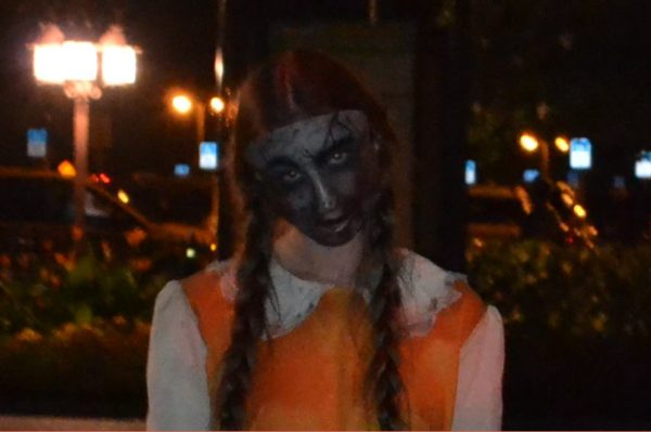 Howl-O-Scream Evil Encore 2016