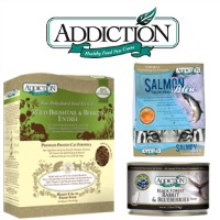 Addiction Foods for Cats
