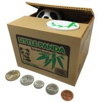 SPARK TOYS & GAMES Panda Bear Bank