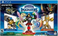 Skylanders Imaginators Starter Pack for Sony PS4