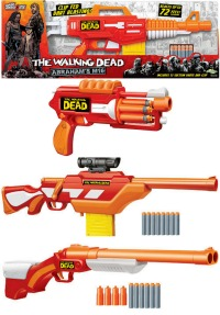 The Walking Dead Blasters
