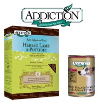 Addiction Foods for Dogs