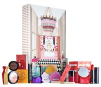Sephora Holiday 2016 Advent Calendar