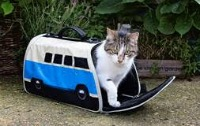 VWCamper Van Pet Carrier