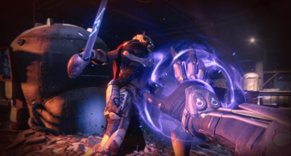Destiny The Collection Review