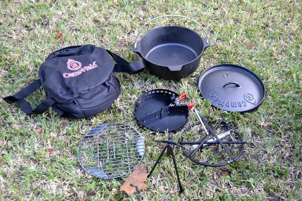 The Perfect Gift for Outdoor Enthusiasts And Survivalists