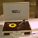 "Give Those Old Vinyl Records Life Again With The Rock ""N"" Rolla Junior!"