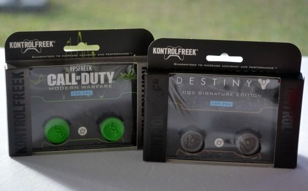 KontrolFreek Is The Ultimate Stocking Stuffer For Gamers