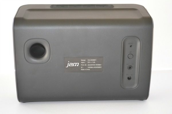JAM Wireless Audio is The Perfect Gift This Holiday Season