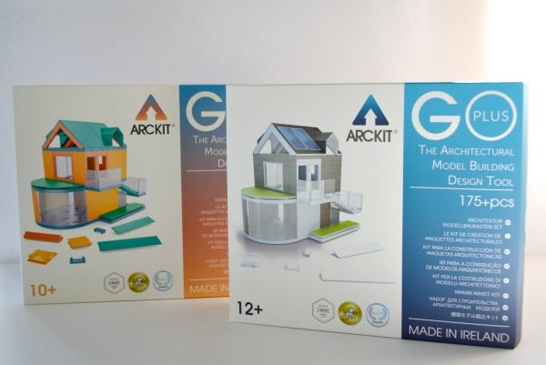 Arckit Is The Perfect Building Kit for All Ages