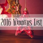 2016 Holiday Gift Guide Winners