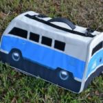 The 1965 VW Camper Van Pet Carrier Is The Perfect Gift For Pet Lovers