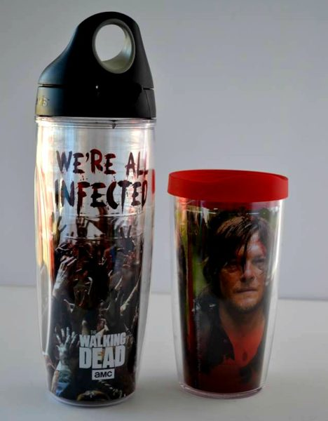 Drink Your Favorite Beverages In Style With Tervis
