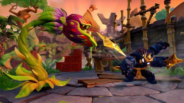 Skylanders Imaginators For The PS4 Review