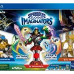 Skylanders Imaginators For The PS4 Review