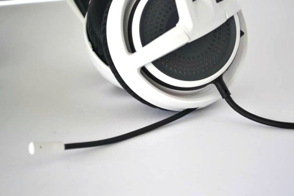 Siberia 350 Is A Gamers Dream Headset