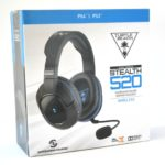Turtle Beach Stealth 520 Makes For The Perfect Gaming Gift