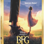 Disney's The BFG Review