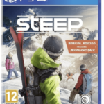 Steep PS4 Review
