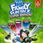 Hasbro Family Fun Pack Super Edition Makes A Great Last Minute Stocking Stuffer