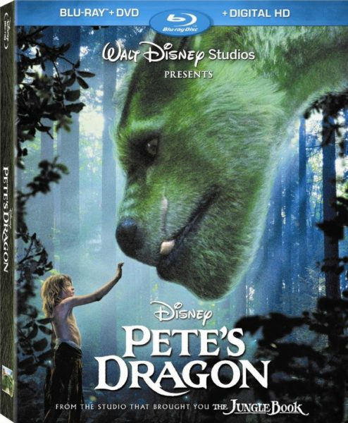 "Pete's Dragon,"" A Reimagining of Disney's Cherished Family Film Review"