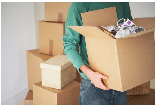 How to prepare yourself for move?
