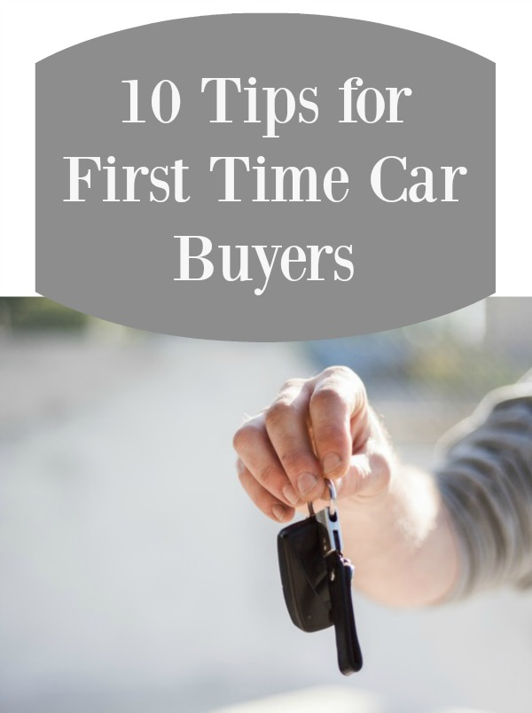 Whats The First Thing You Buy For A Car