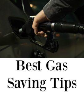 Best Gas Saving Tips