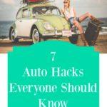 Reedman Toll Service >> 10 Useful Auto Hacks