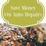 Save Money On Auto Repairs