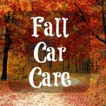 Fall Car Care Tips