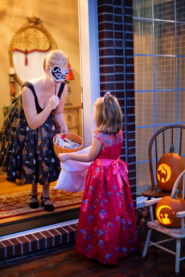Top 10 Costume Ideas for Your Child on Halloween