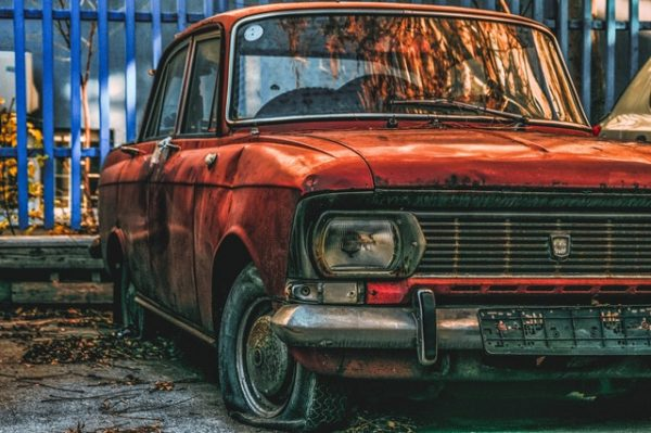 What's a good price for my junk car?