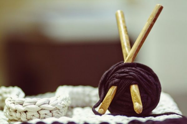 5 Reasons to Start Crocheting Now!