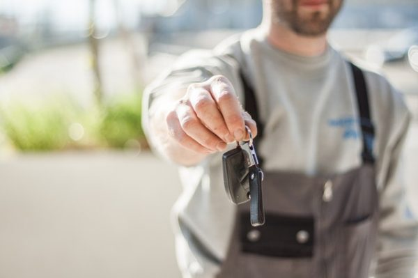Tips To Selling Your Used Car