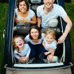 Car Safety Tips for Kids