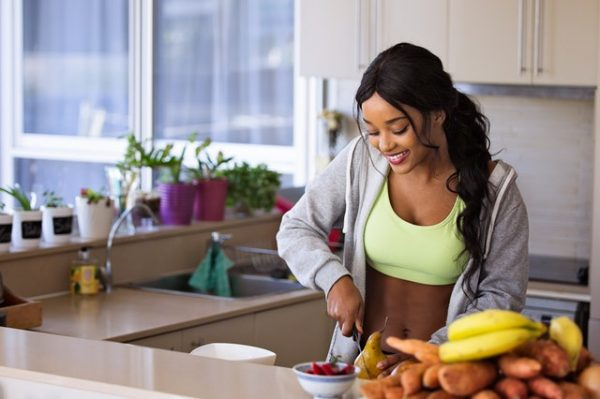 5 Helpful Tips On How To Start Your Healthy Journey