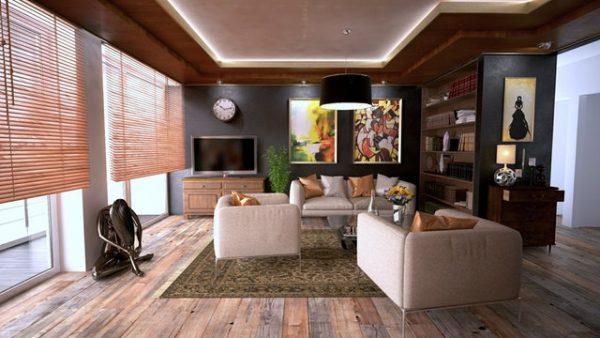 Three DIY Interior Design Tips to Transform Your Home