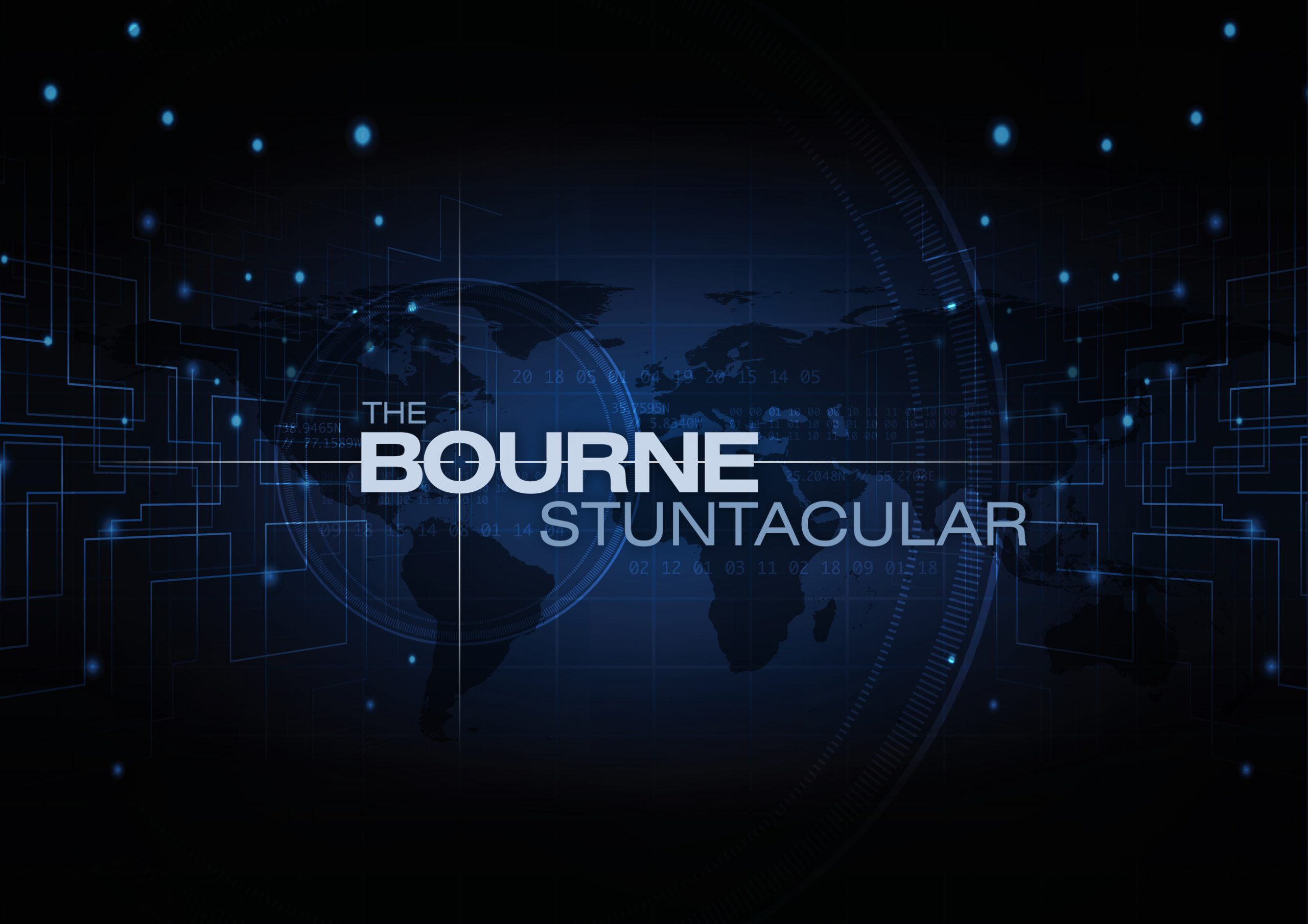 Free Cars For Low Income Families >> Universal Orlando Resort's All-New Stunt Show – The Bourne Stuntacular – Grand Opens Tomorrow ...